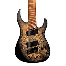 N8FOD Ninja Overdrive 8 Multi-Scale Electric Guitar Jupiter