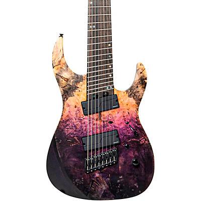 Legator N8FX Ninja X 8 Multi-Scale Electric Guitar