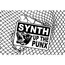 N8Noface - Synth Up The Punx