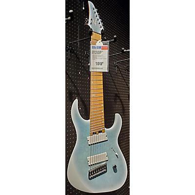 Legator N8fod Solid Body Electric Guitar
