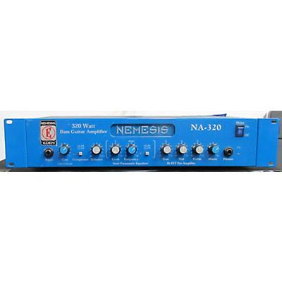 Nemesis NA320 Bass Amp Head