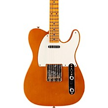 Fender Custom Shop NAMM Custom Built '55 Journeyman Relic Telecaster Electric Guitar, Maple