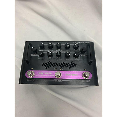 Hotone Effects NANO LEGACY BRITWIND Solid State Guitar Amp Head