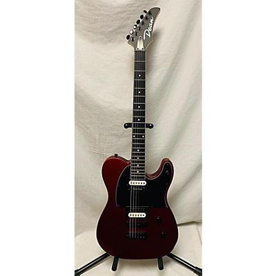 Dean NASHVEGAS Solid Body Electric Guitar