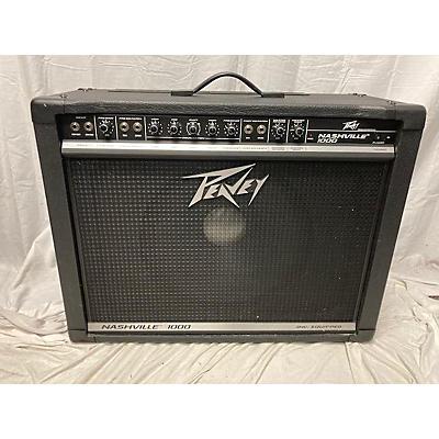 Peavey NASHVILLE 1000 Guitar Combo Amp