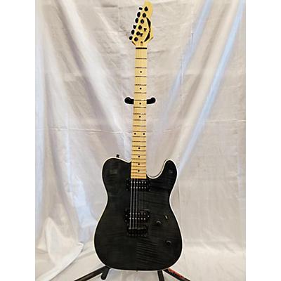 Dean NASVEGAS Solid Body Electric Guitar