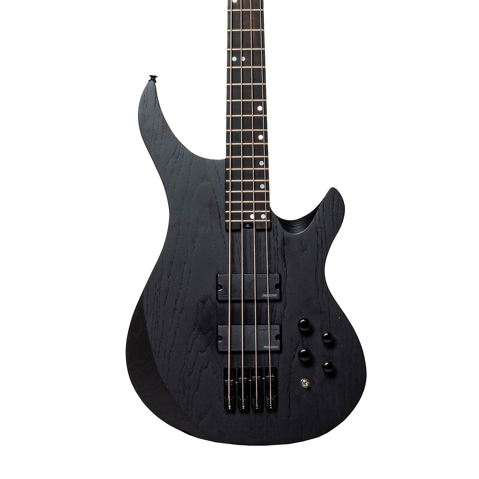 Legator NB4 Ninja Bass