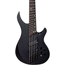 Legator NB5F Ninja Bass 5-string Multi-Scale