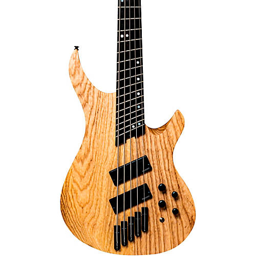Legator NB5F Ninja Bass 5-string Multi-Scale Satin Natural