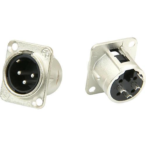 VTG NC3MDL Neutrik XLR Male Connector