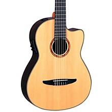 Open BoxYamaha NCX1200R Acoustic-Electric Classical Guitar