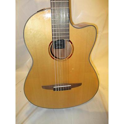 Yamaha NCX1C Classical Acoustic Electric Guitar
