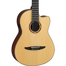 Yamaha NCX3 Acoustic-Electric Classical Guitar