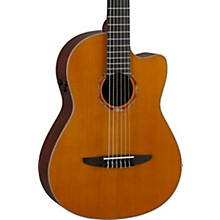 Yamaha NCX3C Acoustic-Electric Classical Guitar