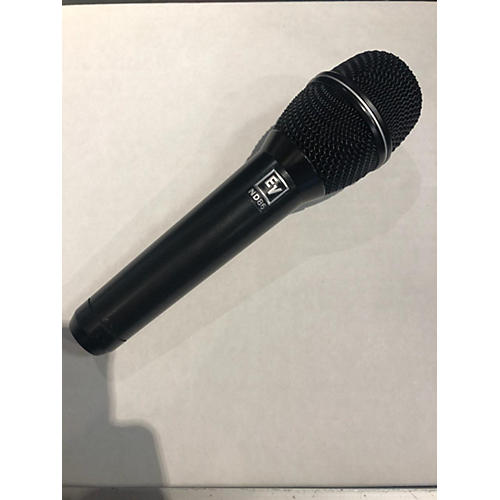Electro-Voice ND86 Dynamic Microphone