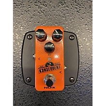 NUX NDD-2 Konsequent Digital Delay Effect Pedal