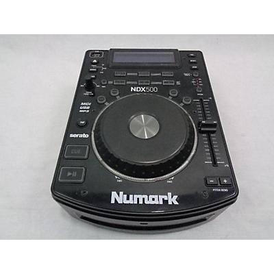 Numark NDX 500 DJ Player