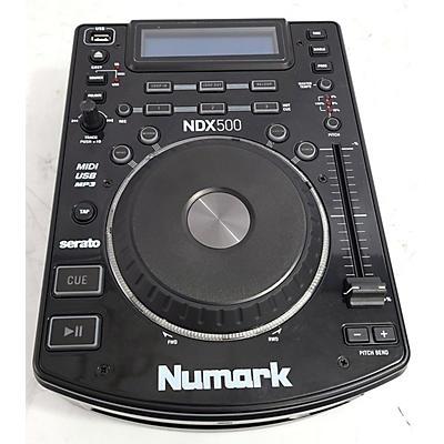 Numark NDX500 CD Player