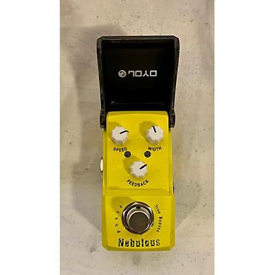 Joyo NEBULOUS Effect Pedal