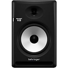 """Open BoxBehringer NEKKST K8 Audiophile Bi-Amped 8"""" Studio Monitor"""