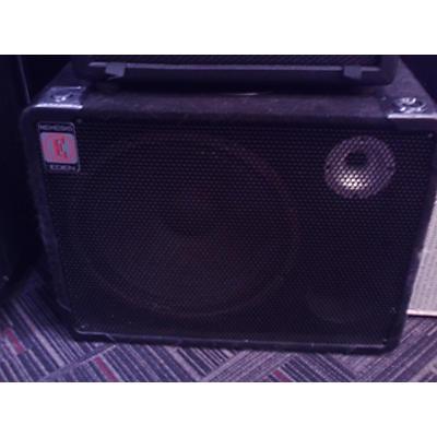 Eden NEMESIS NSP115 Bass Cabinet