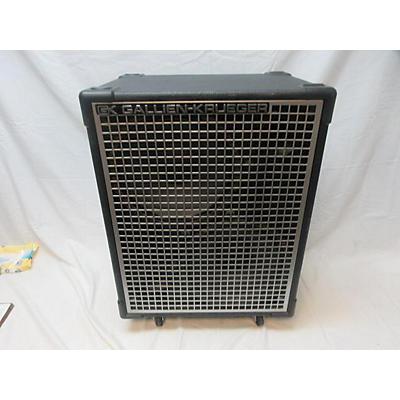 Gallien-Krueger NEO 212 Bass Cabinet