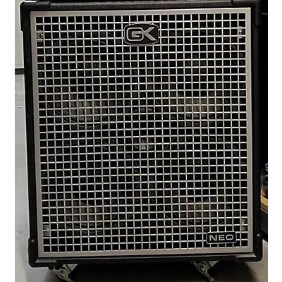 Gallien-Krueger NEO412 Bass Cabinet