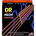 DR Strings NEON Hi-Def Orange Bass SuperStrings Light 5-String thumbnail