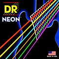 DR Strings NEON Multi-Color Sticker thumbnail