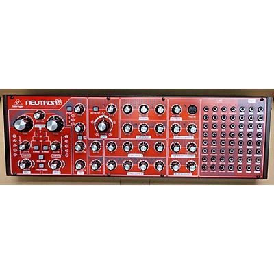 Behringer NEUTRON Synthesizer