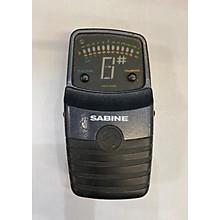 Sabine NEX-5000 Tuner