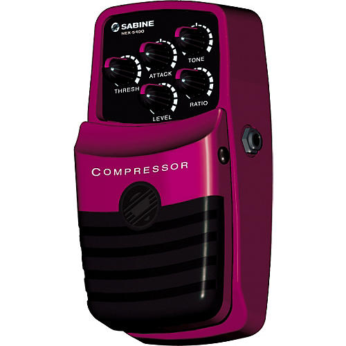 Sabine NEX-5400 Compressor Pedal