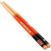 NFL Drum Sticks Cincinnati Bengals 5A
