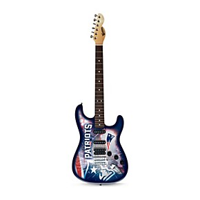 woodrow guitars nfl northender electric guitar kansas city chiefs musician 39 s friend. Black Bedroom Furniture Sets. Home Design Ideas
