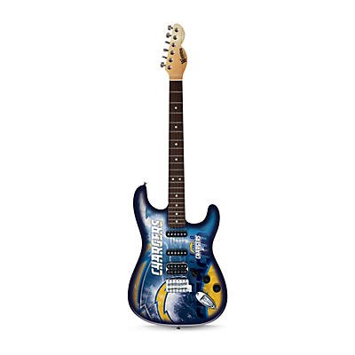 Woodrow Guitars NFL Northender Electric Guitar