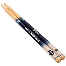Woodrow Guitars NHL Collectible Drum Sticks