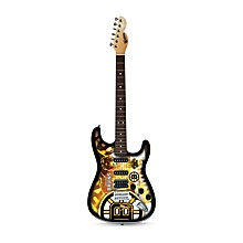 Woodrow Guitars NHL Northender Electric Guitar
