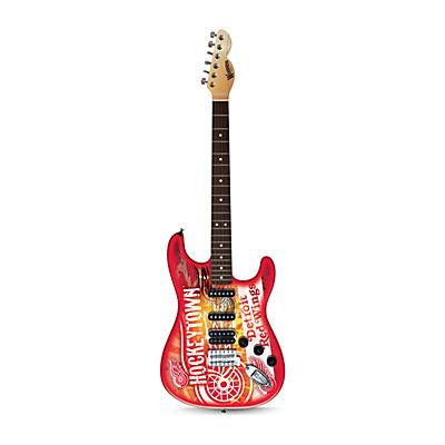 Woodrow Guitars NHL Northender Electric Guitar