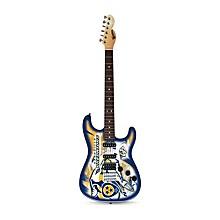NHL Northender Electric Guitar Nashville Predators