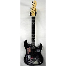 Woodrow Guitars NHL Northender Solid Body Electric Guitar