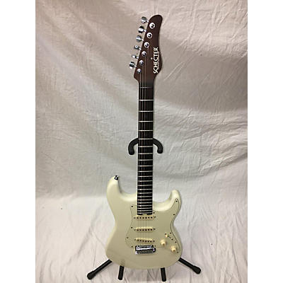 Schecter Guitar Research NICK JOHNSTON USA CUSTOM SHOP Solid Body Electric Guitar