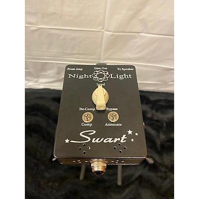 Swart NIGHT LIGHT 22W POWER ATTENUATOR Pedal