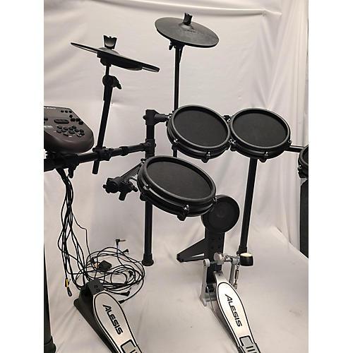 NITRO MESH Electric Drum Set