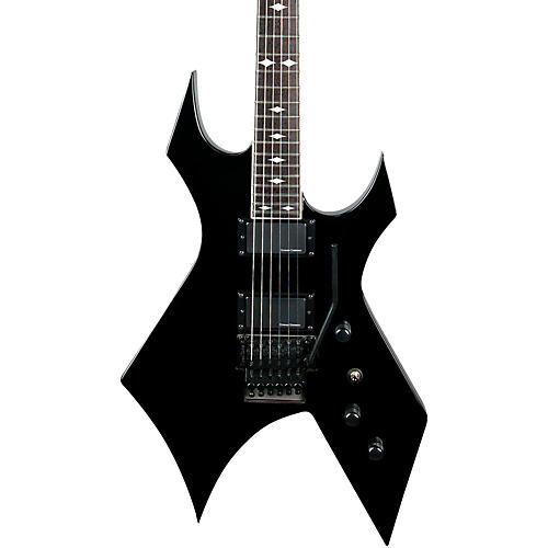 b c rich nj series warlock electric guitar musician 39 s friend. Black Bedroom Furniture Sets. Home Design Ideas