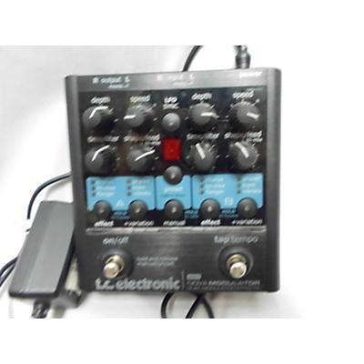 TC Electronic NM1 Effect Pedal