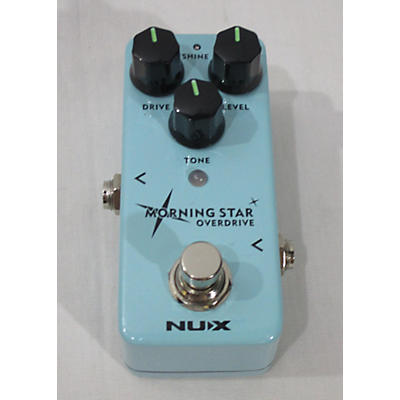 NUX NOD-3 Effect Pedal