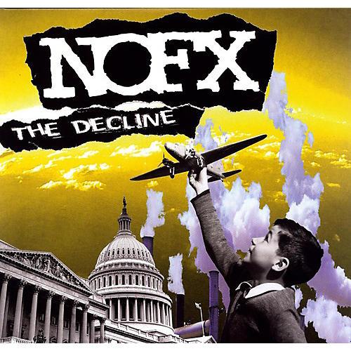 Alliance NOFX - Nofx : Decline EP