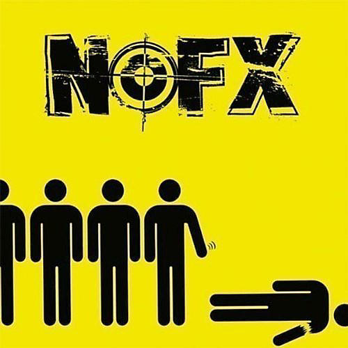 Alliance NOFX - Wolves in Wolves Clothing