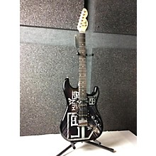 Woodrow Guitars NORTH ENDER Solid Body Electric Guitar