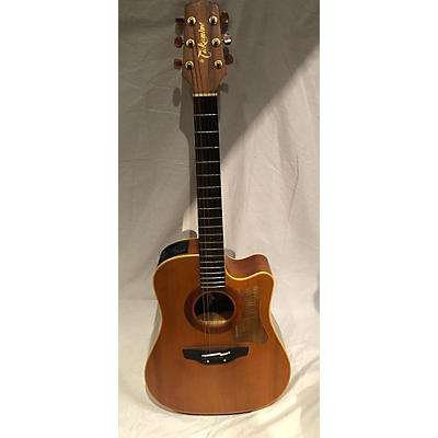 Takamine NP17C Acoustic Electric Guitar